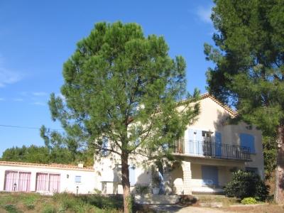maison location de vacances SARRIANS